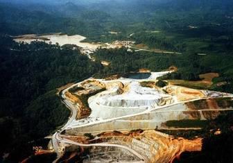 Mười quốc gia khai thác vàng lớn nhất thế giới (09/07/2012)